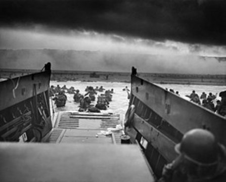 Landscape_profile_d-day_invasion